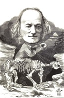 Richard Owen, riding his hobby.jpg